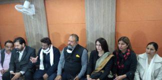 BJP's Ravi Kant Sharma is new Mayor of Chandigarh