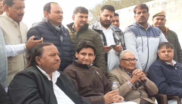 Congress MP Dependra Hooda