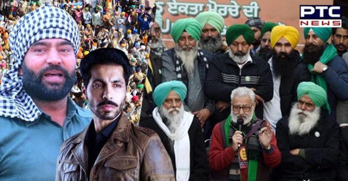 Delhi violence: Actor Deep Sidhu, gangster Lakha Sidhana played major role in instigating protesters