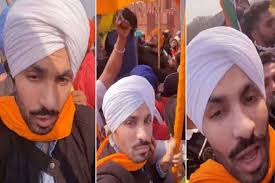 Delhi violence: Actor Deep Sidhu, gangster Lakha Sidhana played major role in instigating protesters