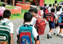 Delhi Schools for classes 10, 12 to reopen today after lockdown 10 months