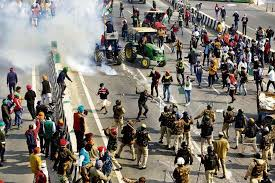 farmer leader VM Singh withdraw support from protests after R-Day violence in Delhi