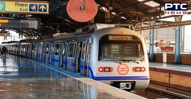 Security tightened in Delhi-NCR in view of 'Chakka Jam' call by farmers across India. Delhi Police strengthened arrangement, Delhi Metro stations closed.