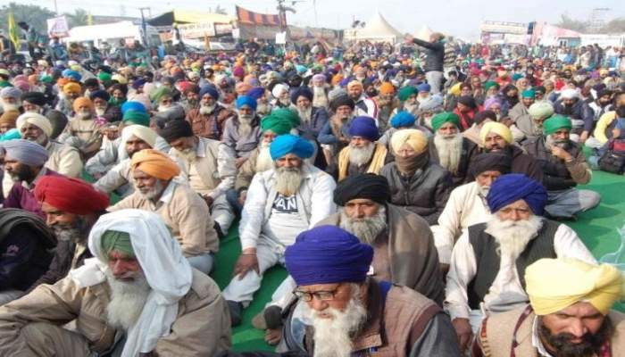 Farmers Protest against Farm Laws 2020: Day after meeting between Centre and farmers, Samyukta Kisan Morcha rejected proposal of government.