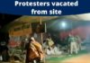 Baghpat administration vacates protest site on NHAI request