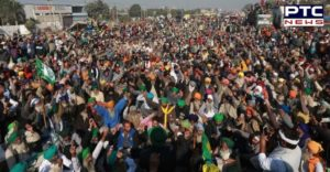Farmers Protest : Kisan Andolan continues in 41st day in cold, farmers' meeting to be held today