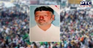 Punjab farmer dies at Delhi's Singhu border During Kisan Andolan
