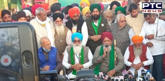 Farmer unions to hold meeting after talks with Centre end in a deadlock