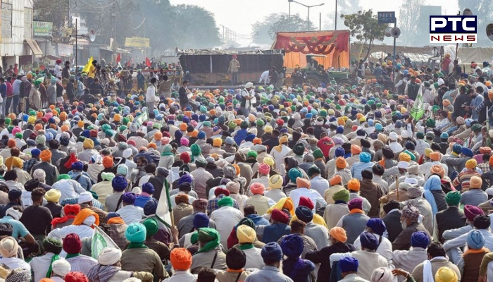 Amid farmers protest against farm laws 2020, another Punjab farmer died due to cardiac arrest at Tikri border in the wee hours of Saturday.