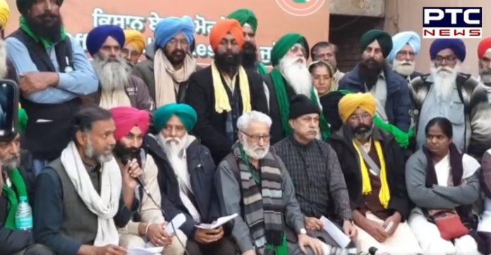 Farmers reject Centre's proposal to put farm laws on hold
