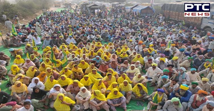 Farmers Protest against farm laws 2020: Farmer leader Balbir Singh Rajewal issued clarification on Kisan Republic Day parade.