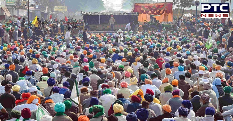 Centre-farmers meeting today amid protest: Amid a continuous deadlock over farm laws 2020, both sides are set for ninth round of meetings.