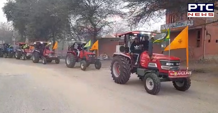While farmers are preparing for Tractor March on Republic Day, farmers likely to demand Delhi ring road for Kisan Republic Day parade.
