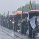 Farmers likely to demand Delhi's ring road for Tractor march on Republic Day: Sources