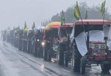 While farmers set to hold a tractor march in Delhi on Republic Day, farmers' organisations announced strategy for Kisan Republic Day parade.