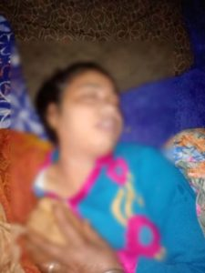 Two children including mother died in Ferozepur due to suffocation caused by hearth smoke