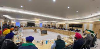 No repeal of farm laws 2020: Narendra Singh Tomar