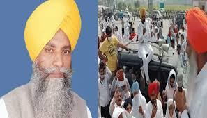Sanyukta Kisan Morcha Suspends BKU Farmer Leader Gurnam Singh Chaduni