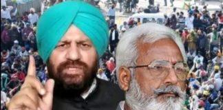 Farmers call for a complete boycott of Harjit Grewal and Surjit Kumar Jyani