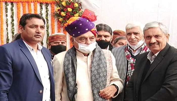 Bhupinder Hooda on Manohar Lal