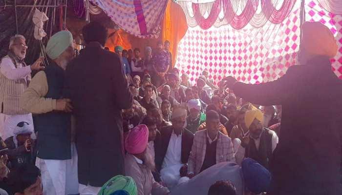 Haryana United Kisan Morcha