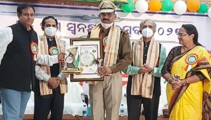 Haryana Police ASI Rajesh Kumar