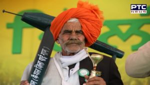 Haryana farmers and women join dharna over traditional Agricultural implements