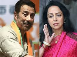 Protesting farmers don't know what they want: Hema Malini