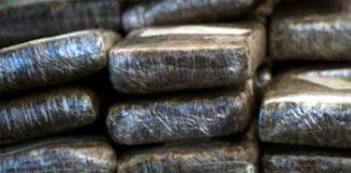 Two Drug Peddlers Arrested