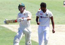 IND vs AUS Gabba Test: Marnus Labuschagne's century boosts Australia