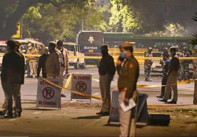 Israel embassy blast in Delhi: NIA will now investigate Israel embassy blast case as MHA has issued an order to hand over the case.