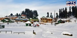 Central Sector Scheme for Industrial Development of Jammu and Kashmir approved