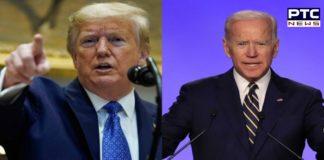 US President Joe Biden Signs Order Rejoining Paris Climate Agreement