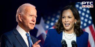 Joe Biden and Kamla Harris declared President and Vice President of the USA formally