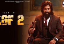 KGF Chapter 2 teaser breaks YouTube world record