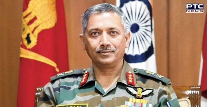 Present strength of terrorists in Kashmir lowest in last decade: Lt Gen