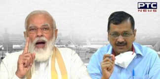 Covid strain in India: Kejriwal questions Centre on lifting temporary ban on India-UK flights