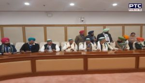 Farmers Protest : Kisan Jathebandi Meeting with Central Government's on Farmers laws