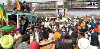 Tractor March Violence: Samyukta Kisan Morcha condemns violence during rally