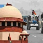 Farmers' protest । Supreme Court hearing on Kisan Tractor Parade today