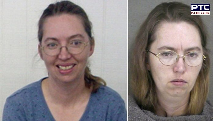 Lisa Montgomery becomes first woman executed by feds in 67 years