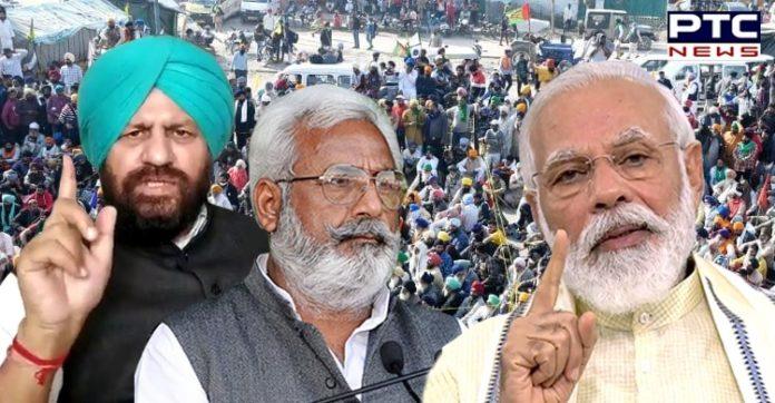 Farmers Protest: Surjit Jayani, Harjit Grewal to meet PM Modi today