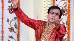 Indian bhajan singer Narendra Chanchal dies today at 80