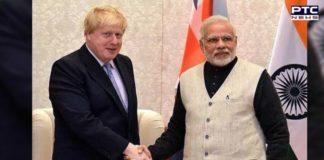 UK invites PM Narendra Modi for G7 Summit, says Boris Johnson to visit India