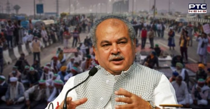 Most farmers, experts are in favour of farm laws: Narendra Singh Tomar