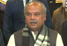 Farmers Protest: Narendra Singh Tomar hopeful of a solution in next meeting