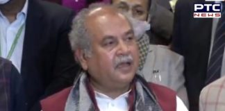 Can't implement laws as matter is with Supreme Court: Narendra Singh Tomar