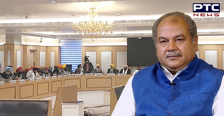 Amid continuous deadlock between Centre and farmers, Narendra Singh Tomar said most farmers and experts were in favour of farm laws 2020.