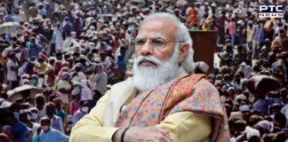 PM Modi lays foundation stone of Light House projects across six states