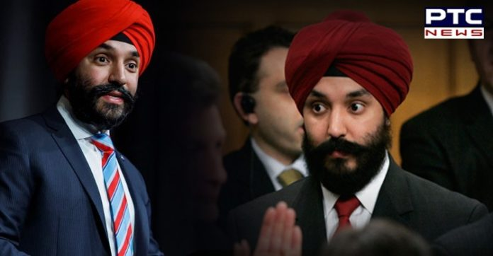 Justin Trudeau to shuffle ministers as Navdeep Bains leaves cabinet